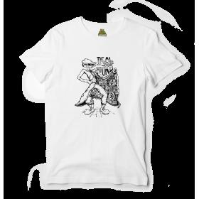 Reptee - T-Shirt bio d\\'artiste - Deal your sound