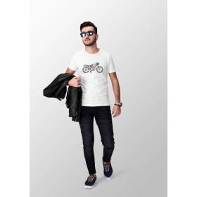 Reptee - T-Shirt bio d\\'artiste - Moto Kfoury