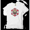 Reptee - T-Shirt bio d\\'artiste - Samouraï