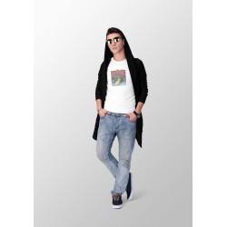 Reptee - T-Shirt bio d\\'artiste - Gojira