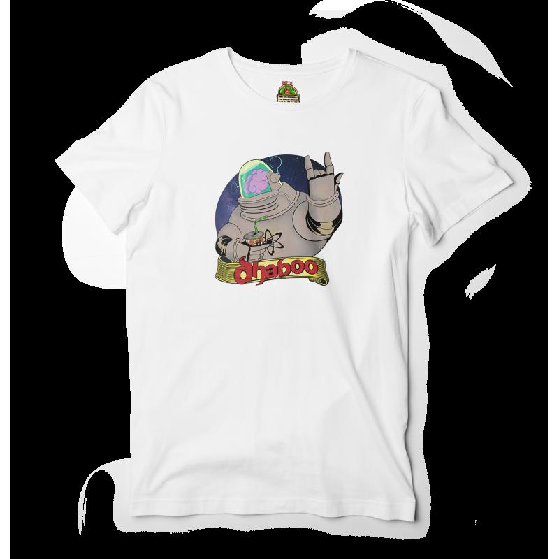 Reptee - T-Shirt bio d\\'artiste - Robot