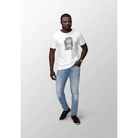 Reptee - T-Shirt bio d\\'artiste - BMX Street