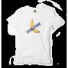 Reptee - T-Shirt bio d\\'artiste - La banane