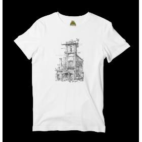 Reptee - T-Shirt bio d\\'artiste - Ratcatcher