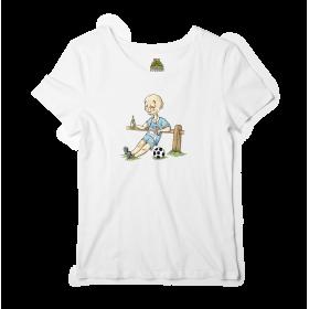 Reptee - T-Shirt bio d\\'artiste - Mr Foot