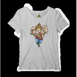 Reptee - T-Shirt bio d\\'artiste - Ganesh